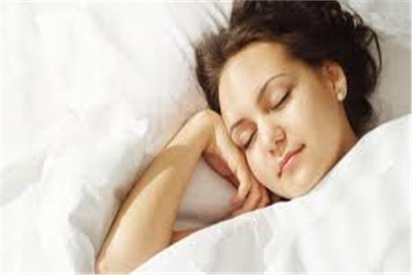 طقوس النوم العميق الذي إلى الراحة