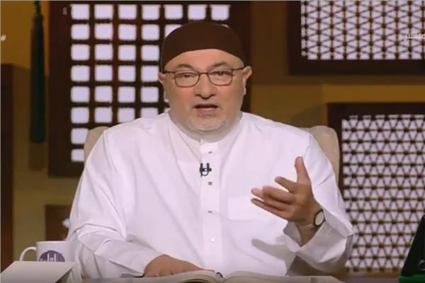 فيديو  خالد الجندي: لا يجوز لعالم دين كتم رأي مخالف لمذهبه