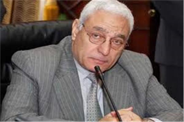 د. أسامة العبد - رئيس لجنة الشئون الدينية والأوقاف بمجلس النواب
