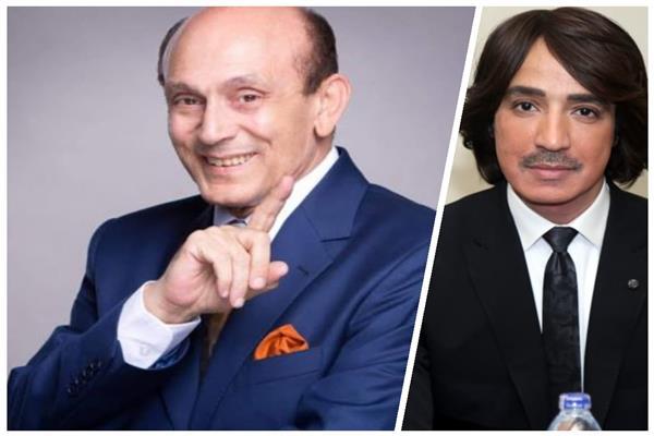 هاني البحيري يصمم ملابس مسرحية «خيبتنا» لمحمد صبحي