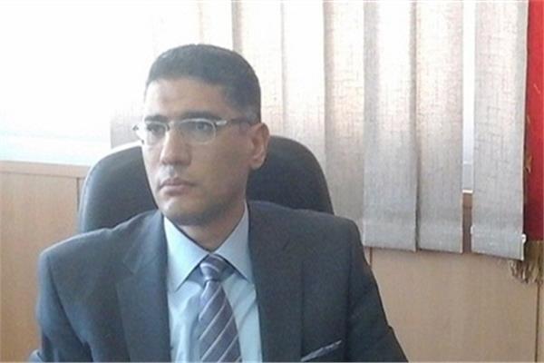 المهندس عادل النجار رئيس جهاز تنمية مدينة القاهرة الجديدة