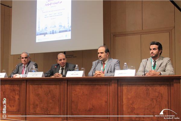 الإعلان عن جائزة عبد اللطيف الفوزان لعمارة المساجد