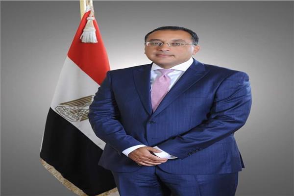 الدكتور مصطفى مدبولى رئيس مجلس الوزراء ووزير الإسكان
