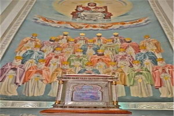 اليوم.. الكنيسة تحتفل بذكرى وفاة البابا يوأنس العاشر