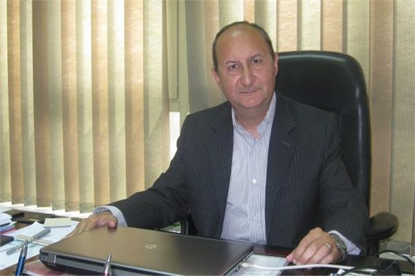 المهندس عمرو نصار - وزير التجارة والصناعة