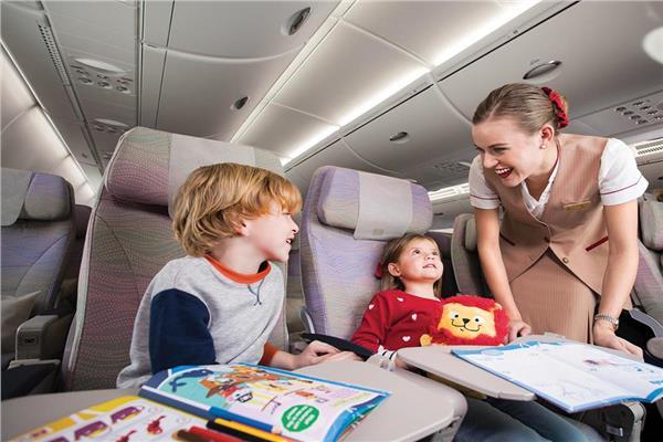بعد اتفاقية «المجال الجوي».. الإمارات والاتحاد تزيدان رحلاتهما إلى كندا