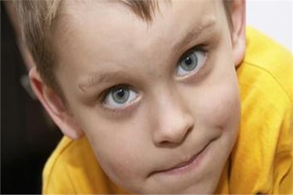 أسباب وعلاج الهالات السوداء عند الأطفال