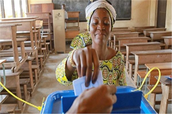 الانتخابات الرئاسية بزيمبابوي