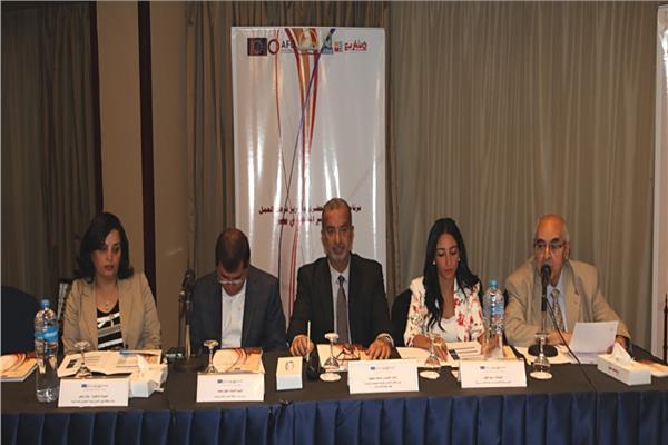 جهاز تنمية المشروعات يعقد اجتماع الشركاء الوطنيون