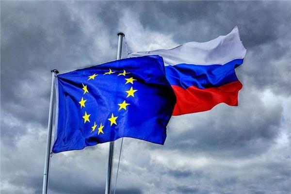 روسيا والاتحاد الأوروبي