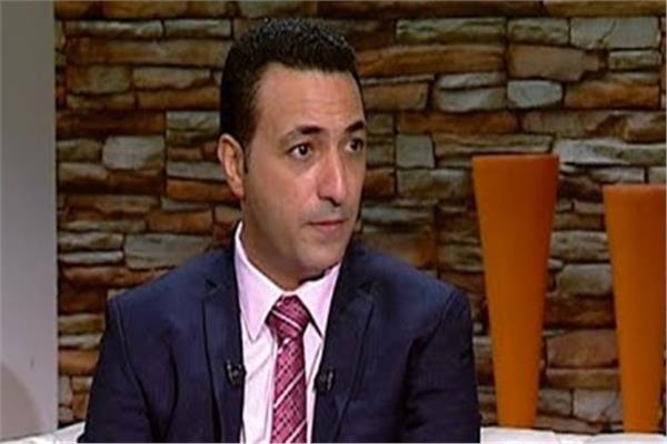 علاء الدين عبد العاطى - معاون وزيرة التضامن