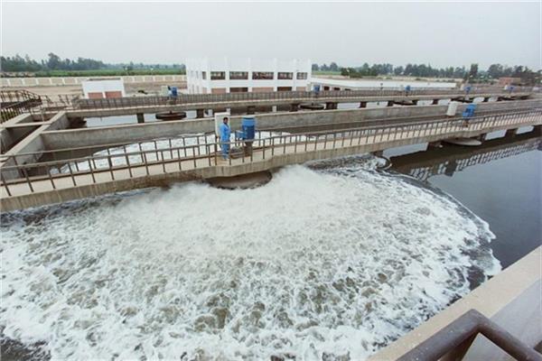 مياه شرب سوهاج تنظم ندوة توعية للقرى التي تدخلها خدمة الصرف الصحي