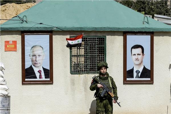 صورة من سوريا
