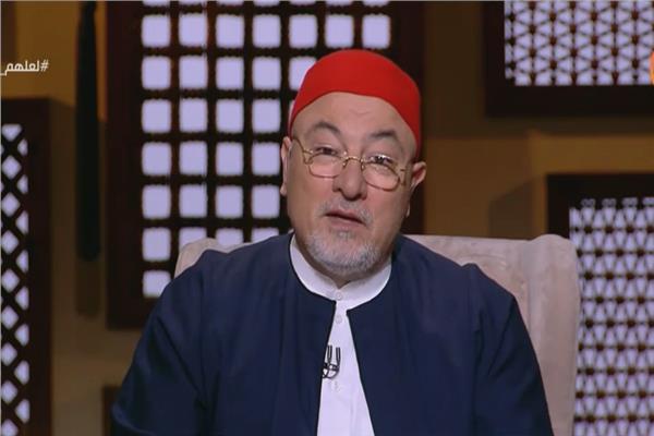 الشيخ خالد الجندي،