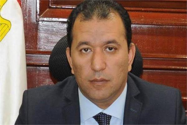 محمد بدر محافظ الأقصر