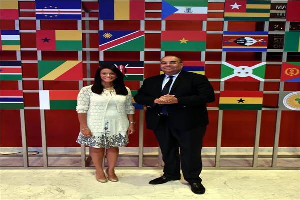 «المشاط» و«محيي الدين» يبحثان الإصلاحات الهيكلية بقطاع السياحة