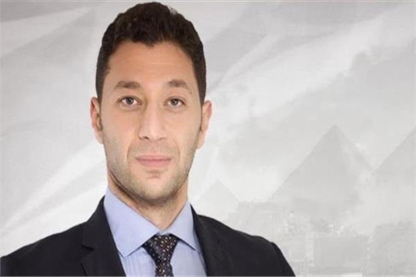 أحمد خيري - المتحدث الرسمي باسم وزارة التربية والتعليم