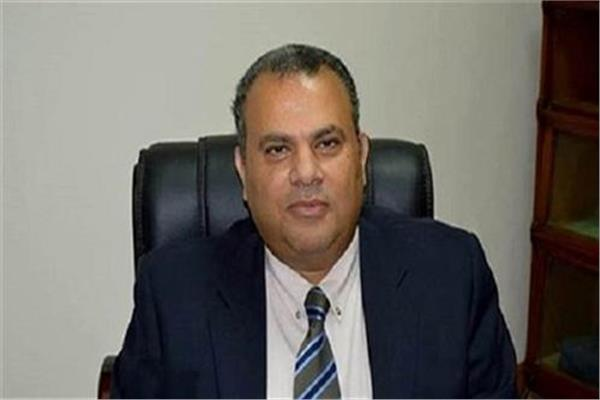 رئيس الطائفة الإنجيلية بمصر الدكتور القس أندريه زكي