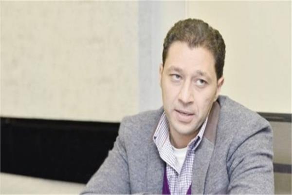 أحمد خيرى المتحدث الرسمى باسم وزارة التربية والتعليم والتعليم الفنى