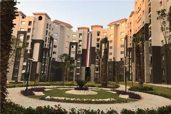 «الإسكان» 2340 وحدة بالعاصمة الإدارية الجديدة تم شرائهم في أسبوع
