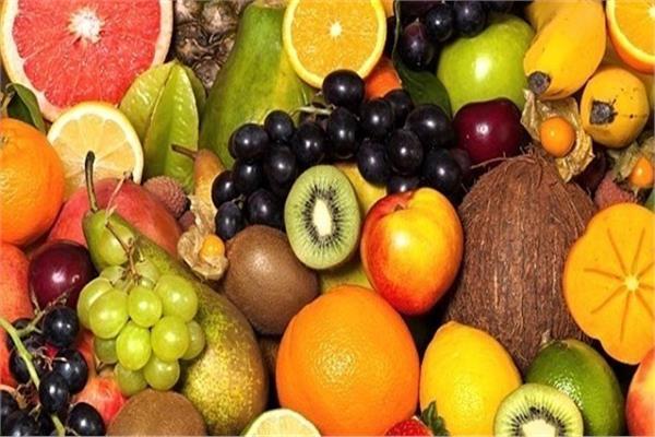 «أسعار الفاكهة» بسوق العبور.. اليوم