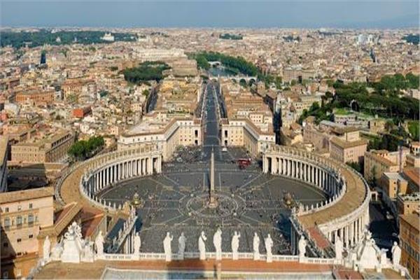 الفاتيكان يصدر رسالة خاصة باليوم العالمي للسياحة