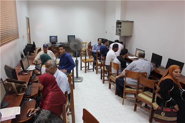 167 طالب وطالبة سجلوا رغباتهم