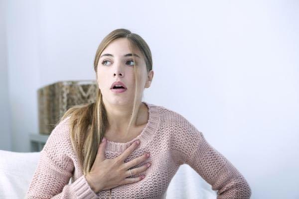 8 نصائح لمرضي الارتجاع المعدي المريئي