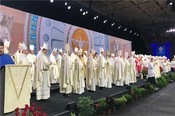 جمعية فرسان كولومبوس الكاثوليكية الأمريكية