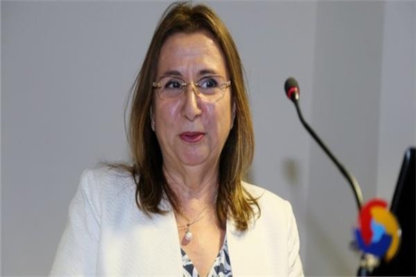 وزيرة التجارة التركية روحصار بيكجان