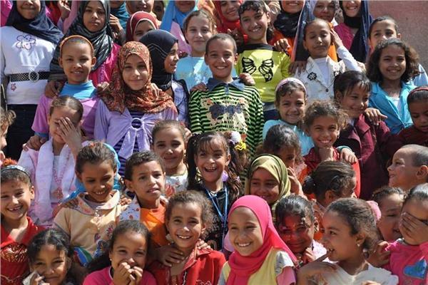 «مصر الخير» تفوز بجائزة اليونسكو.. والتكريم في فرنسا أكتوبر القادم