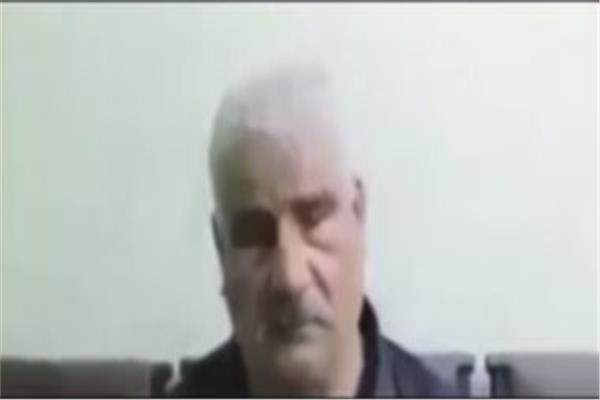 رئيس حى الهرم - صورة أرشيفية
