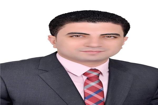 المستشار اسلام توفيق الشحات نائباً لرئيس مجلس الدولة