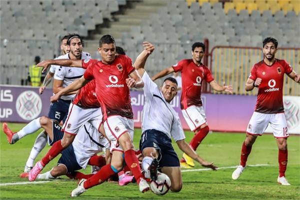 الأهلي والنجمة اللبناني