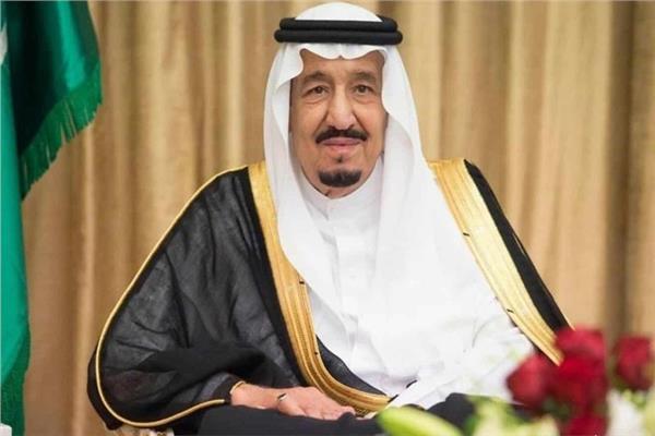 الملك سلمان بن عبدالعزيز ال سعود خادم الحرمين الشريفين