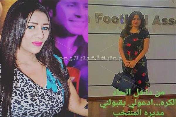سما المصري وسالي مطر
