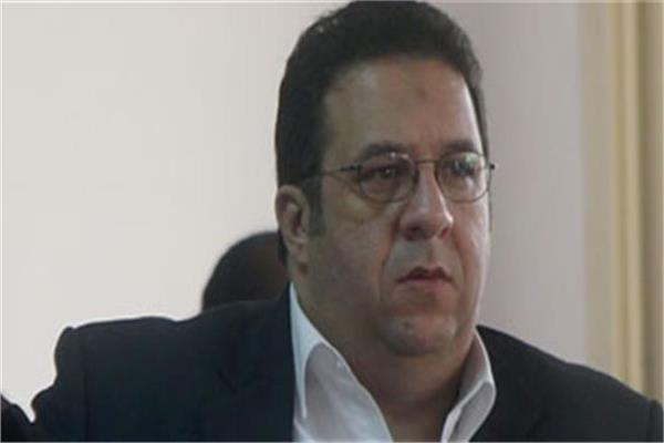 المستشار أحمد جلال