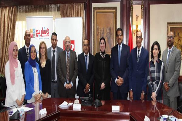 10 معلومات لا تعرفها عن منصة المشروعات الصغيرة في مصر
