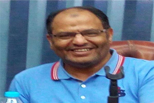 عادل يوسف- الأمين السابق للجنة النقابية لشركة القومية للأسمنت