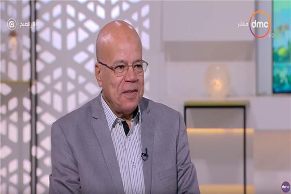 المتحدث باسم وزارة الزراعة حامد عبد الدايم