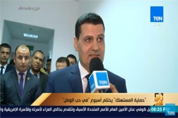 اللواء راضي عبد المعطي