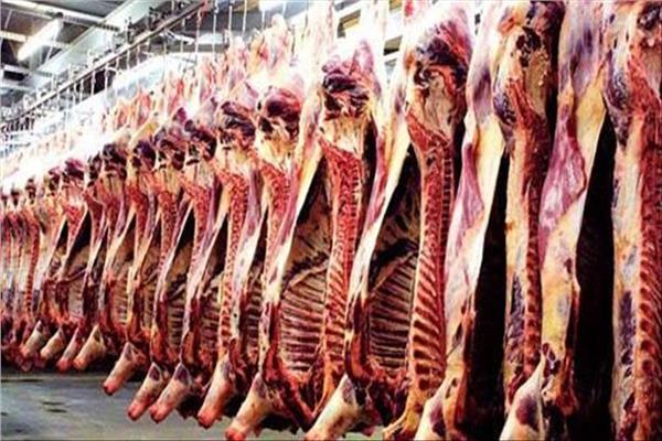 ارتفاع أسعار اللحوم داخل الأسواق المحلية خلال وقفة عيد الأضحى