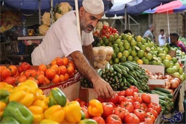 أسعار الخضروات في سوق العبور في أول أيام عيد الأضحى