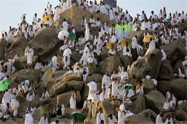 الحجاج المتعجلون يغادرون مكة غدا الخميس