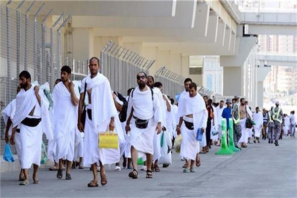 خطة «الطيران السعودي» لإعادة الحجاج إلى أوطانهم