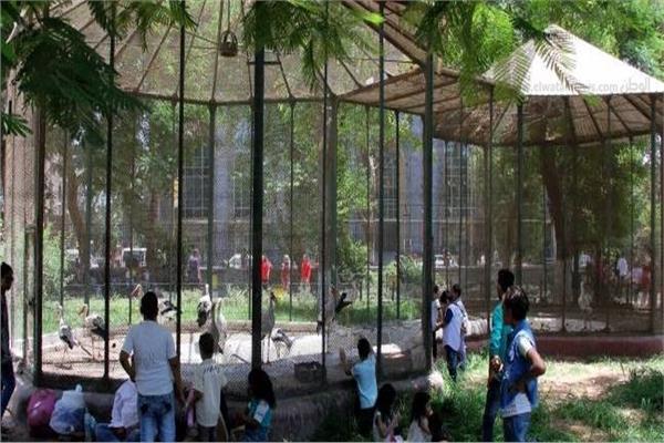 حدائق «الزراعة» تواصل فتح أبوابها في ثالث أيام عيد الأضحى