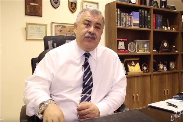 المهندس دكتور عمرو شوقي