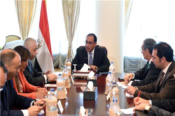 رئيس الوزراء يوجه بتوفير احتياجات بدء العام الدراسي الجديد - تصوير: أشرف شحاتة