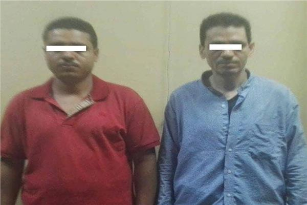 «الداخلية» تكشف مقتل طفلة بالدقهلية وتضبط الجناة