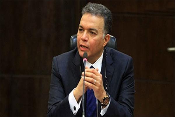 وزير النقل د.هشام عرفات